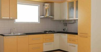 Harga Kitchen Set Minimalis Kuningan