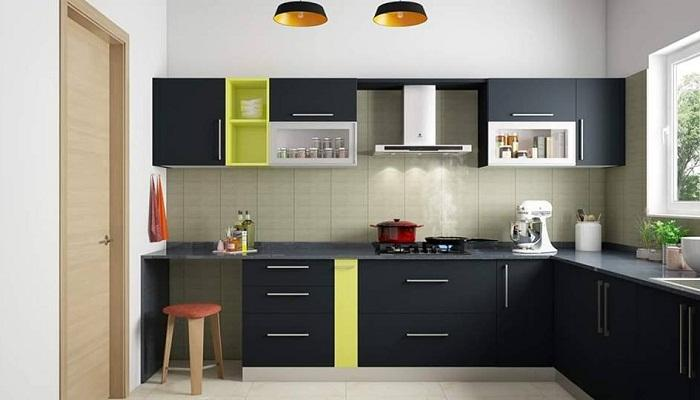 Harga Kitchen Set Tegal