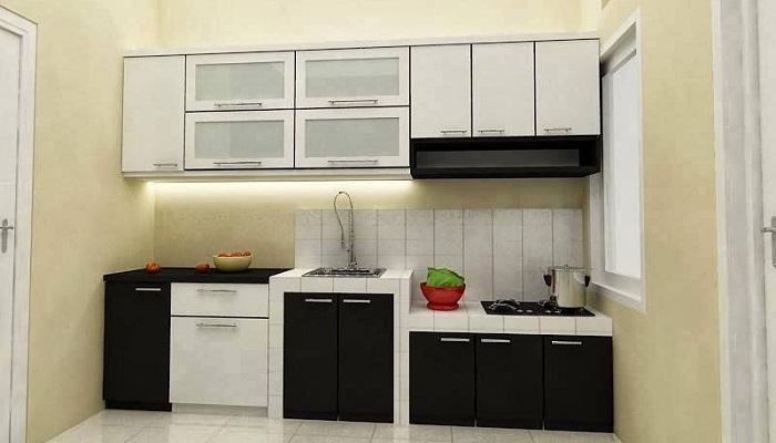 Kitchen Set Model I