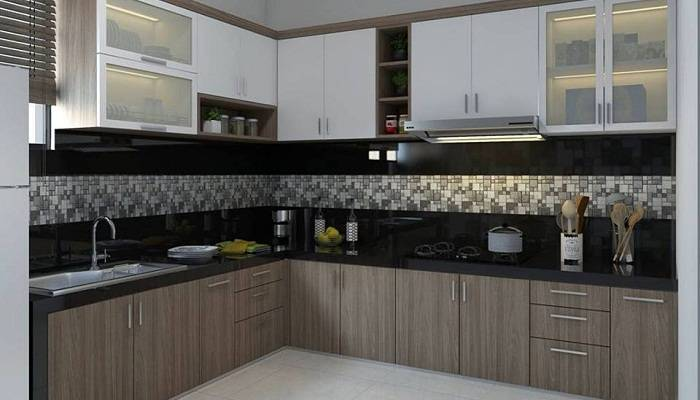Kitchen Set Batang